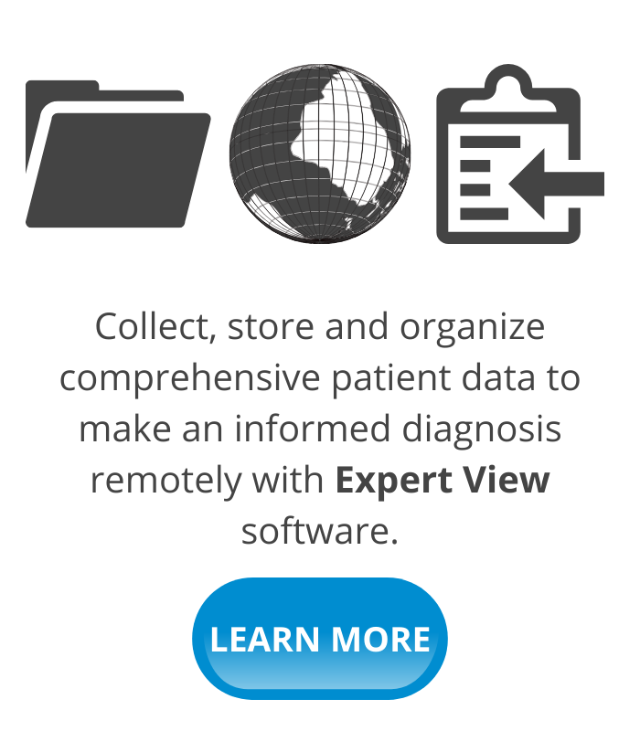 telehealth second opinion software for remote diagnosis