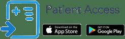 Patient Access Badge