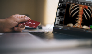 Patients would rather pay for online access to medical images than receive a free cd